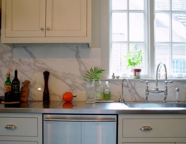Kitchen Backsplash Outlets  15 Beautiful Kitchen Backsplash Ideas