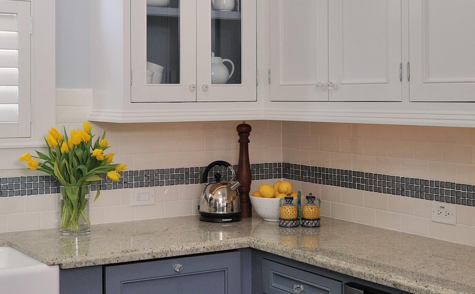 Kitchen Backsplash Outlets  design in wood Backsplash Tips Part 2 Dealing with