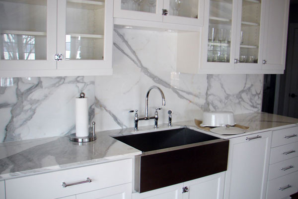 Kitchen Backsplash Outlets  Too Many Outlets Alternatives for Electrical Outlets in
