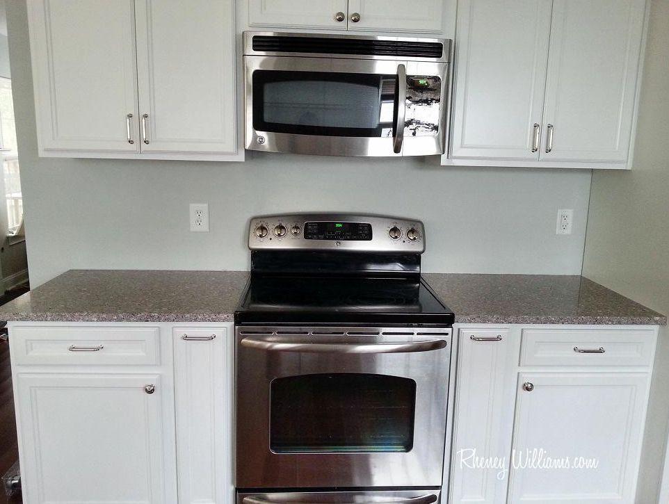Kitchen Backsplash Outlets  Kitchen Tile Backsplash Tricks For Dealing With Appliances
