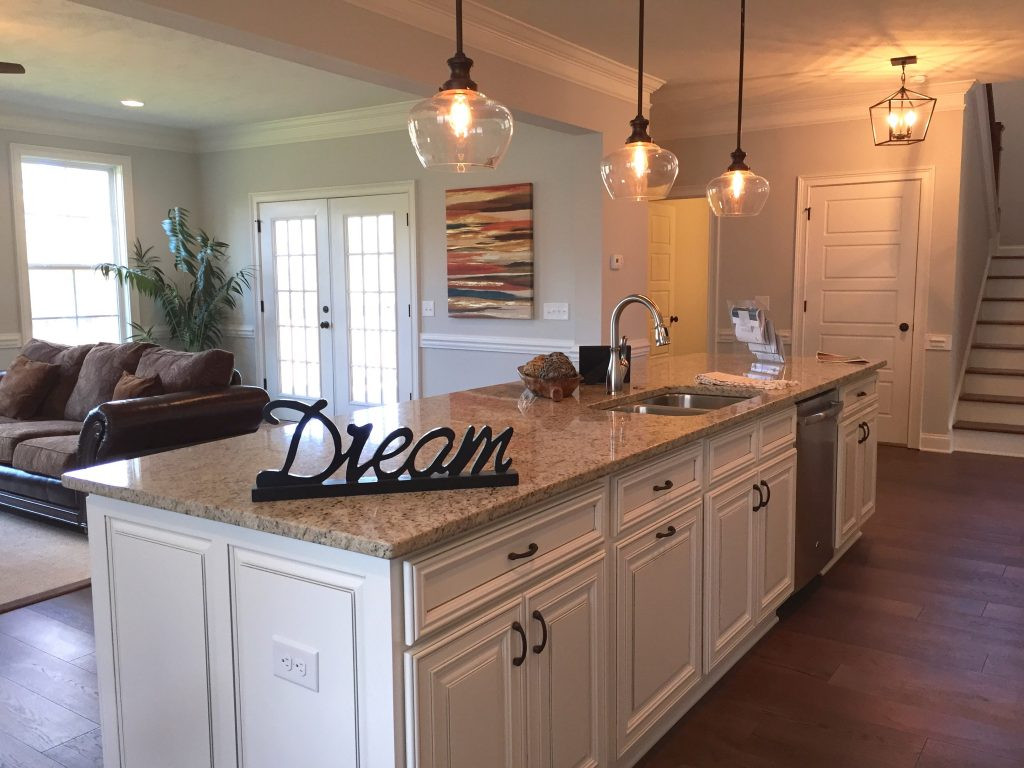 Kitchen Floor Plans With Islands  The Perfect Floor Plans for Entertaining