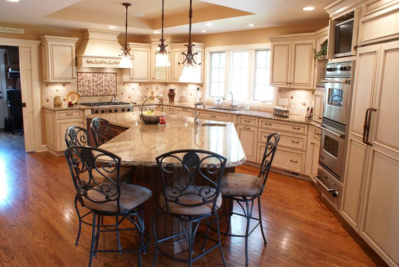 Kitchen Remodeling Images  Beyond Custom Co – Kitchen Remodeling
