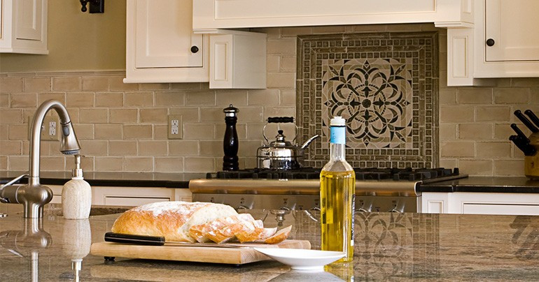 Kitchen Stove Wall Protector  Trendy Backsplash Ideas for Your Kitchen
