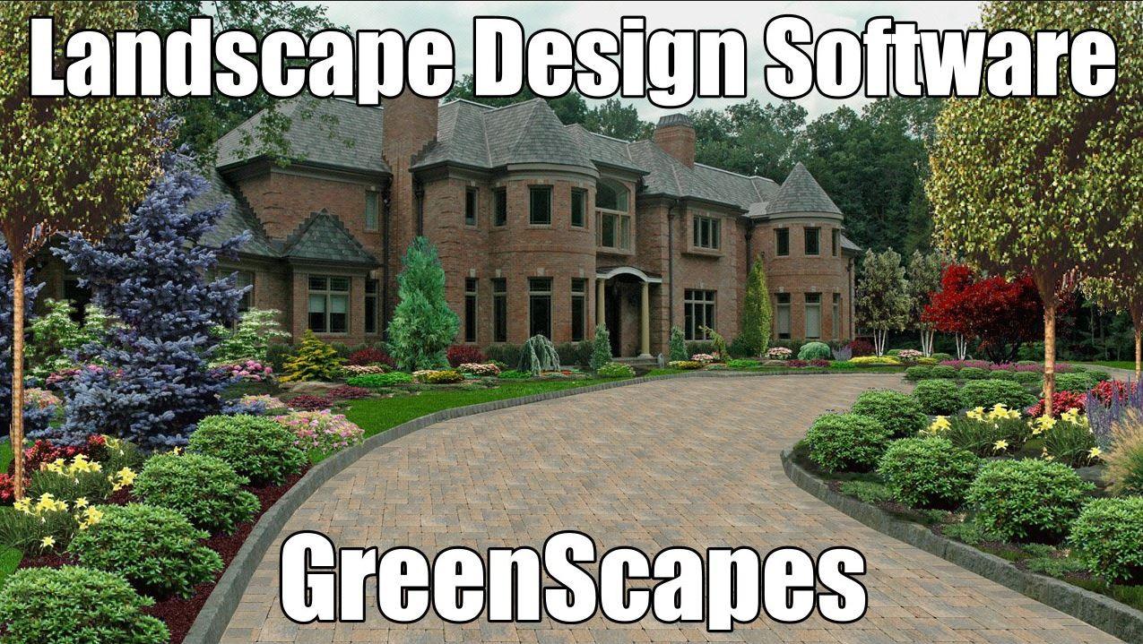 Landscape Design Certification  Landscape Design Software