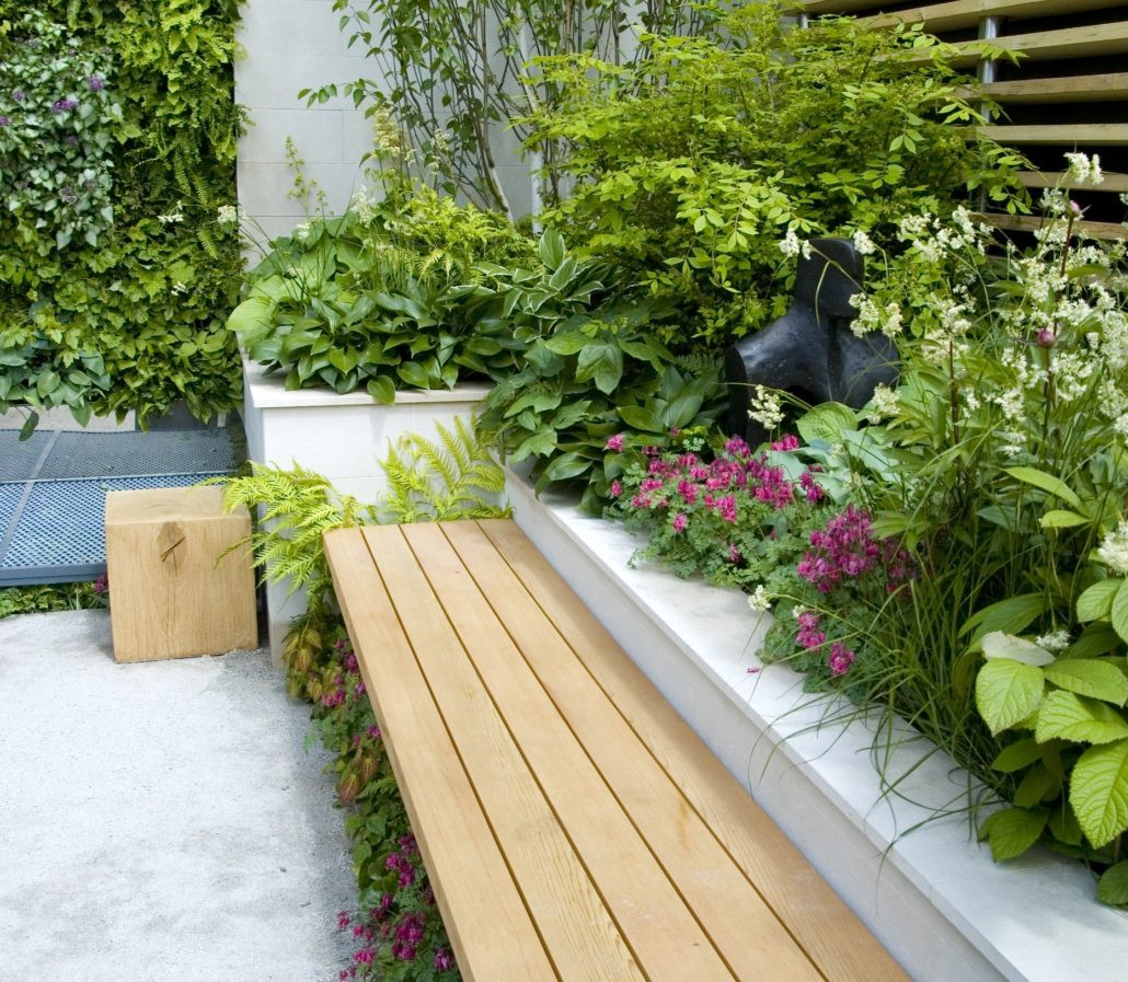 Landscape Design Certification  Garden Design Courses Reaseheath College
