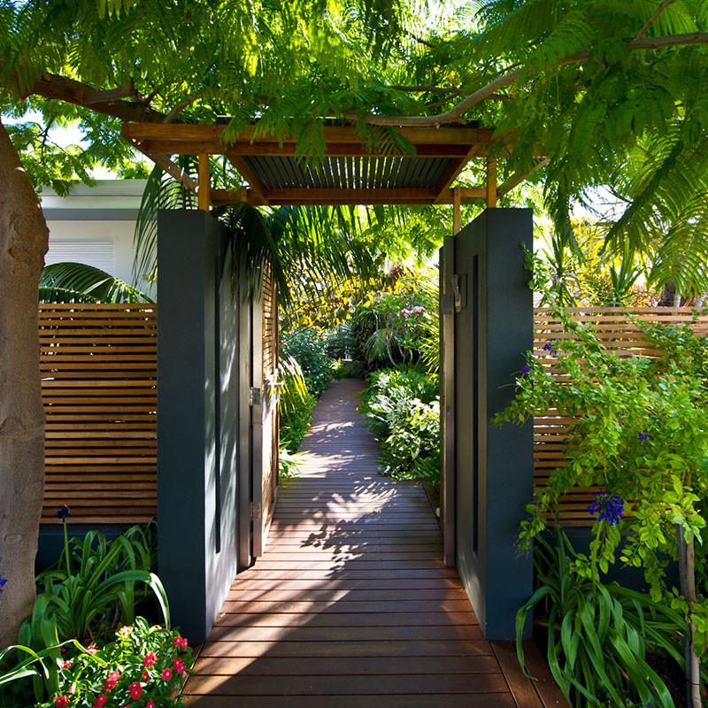 Landscape Design Perth  Cultivart Landscape Design Perth The garden design
