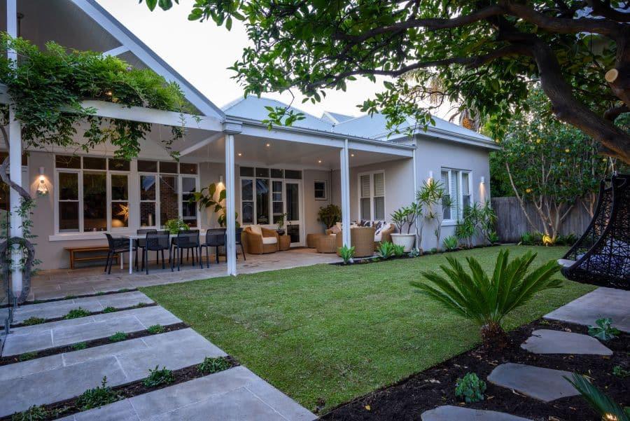 Landscape Design Perth  5 Reasons Why You Should Hire A Perth Landscaper