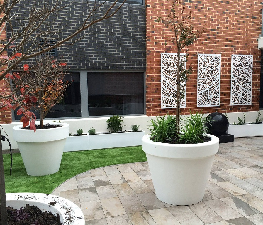 Landscape Design Perth  About Us Exact Landscaping Perth