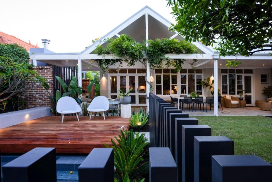 Landscape Design Perth  Choosing The Best Perth Landscapers For Your Job