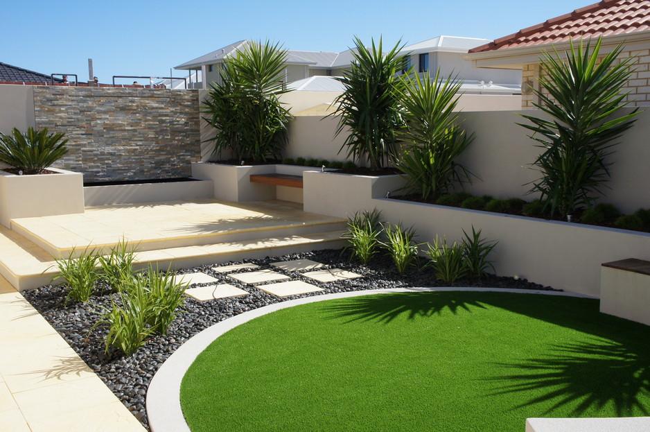 Landscape Design Perth  Landscaping & Other Services Liquid Limestone Perth