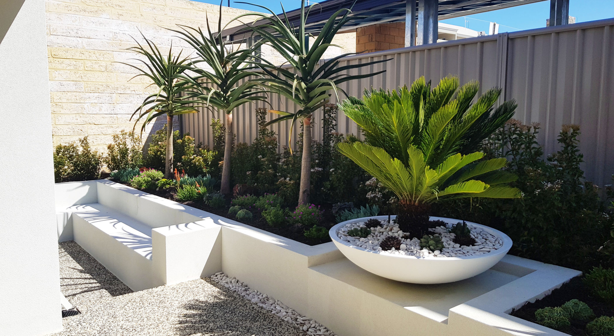 Landscape Design Perth  Landscaping Services Perth – Landscape Design