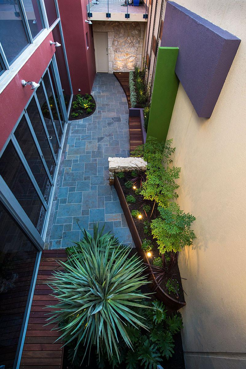 Landscape Design Perth  Fremantle landscape design perth Cultivart Landscape Design