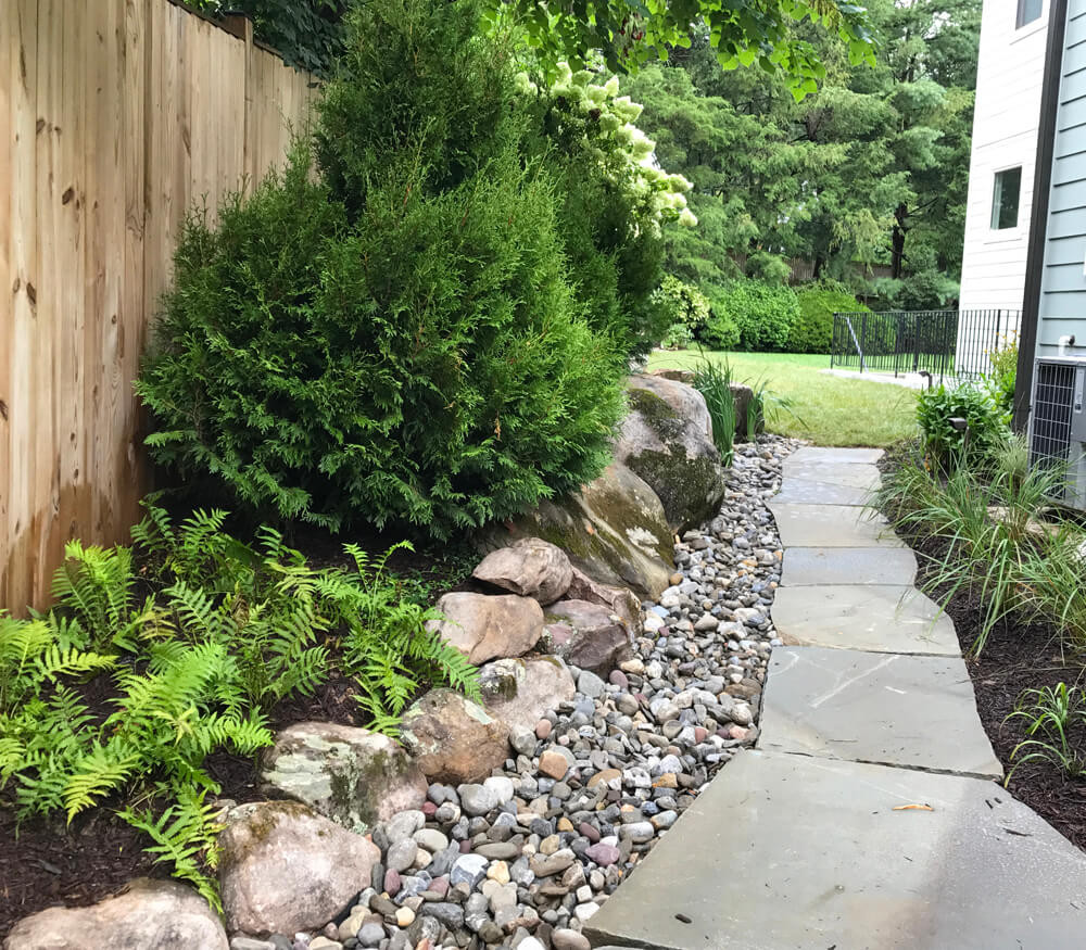 Landscape Designs For Small Yards  Landscaping Design Ideas for Small Yards