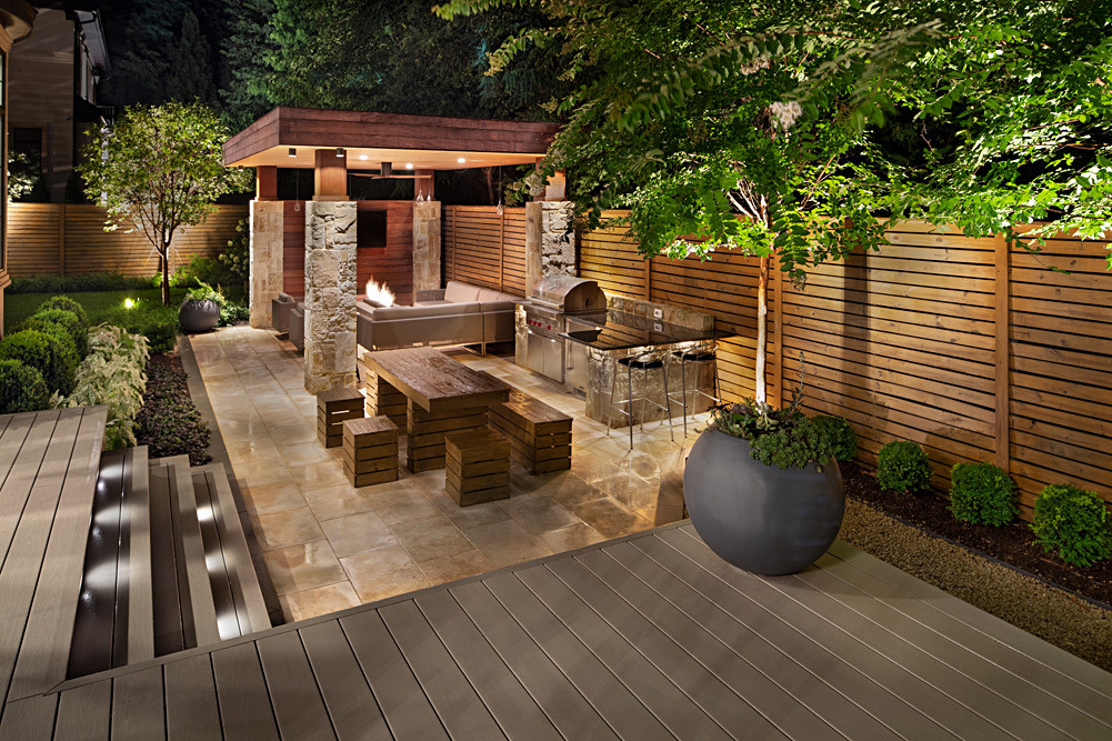 Landscape Designs For Small Yards  Landscaping in Small Yards