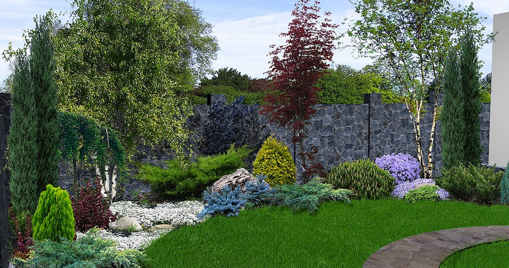 Landscape Designs For Small Yards  8 Incredible Landscaping Ideas for small front yards on a
