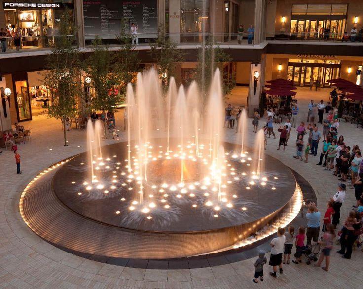 Landscape Fountain Public  25 Best Ideas About Plaza Design Pinterest Urban Design