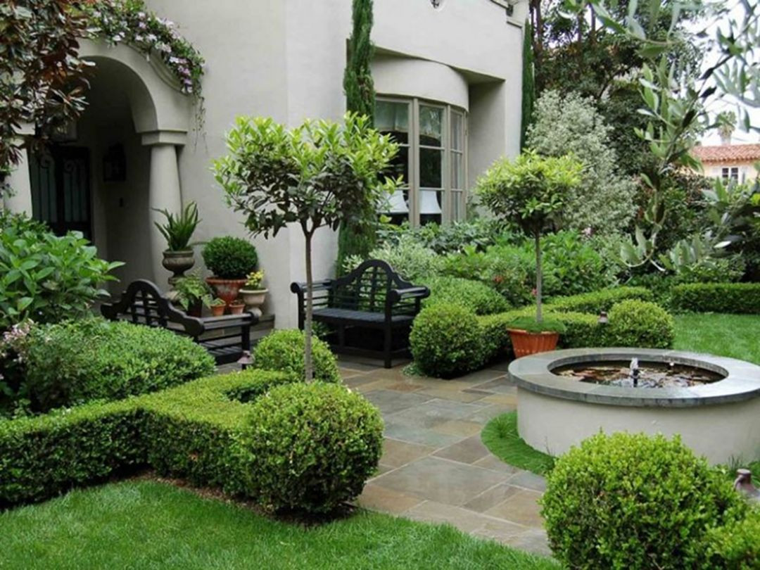 Landscape Ideas For Front Yard  35 Most Beautiful Front Yard Landscaping Ideas For