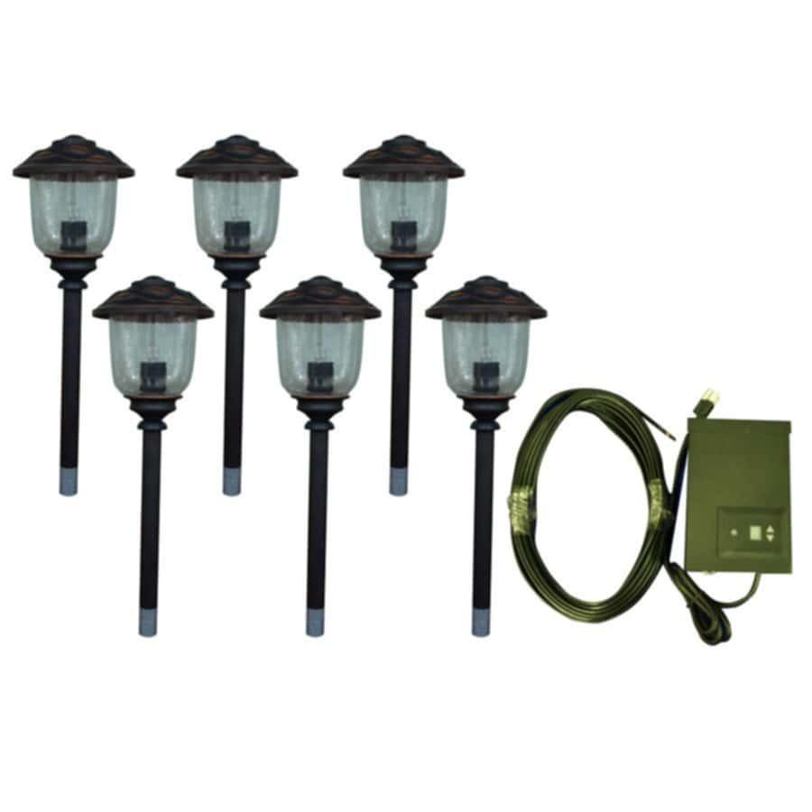 Landscape Lighting Parts  Low Voltage Landscape Lighting – Loccie Better Homes