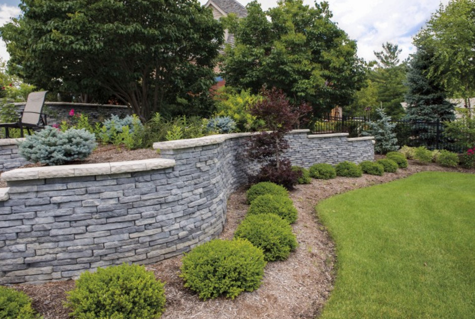 Landscape Retaining Wall Design  3 retaining wall designs that will transform your