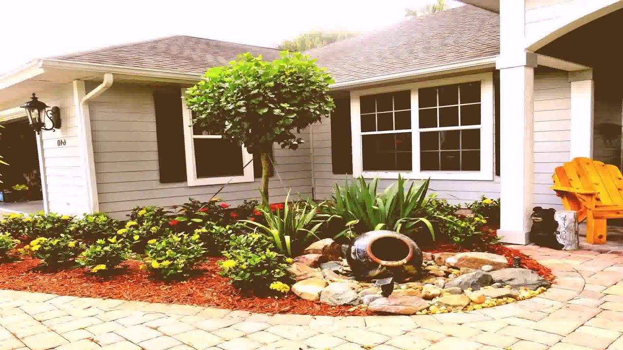 Landscape Small Front Yards  Small Front Yard Landscaping Ideas Low Maintenance see