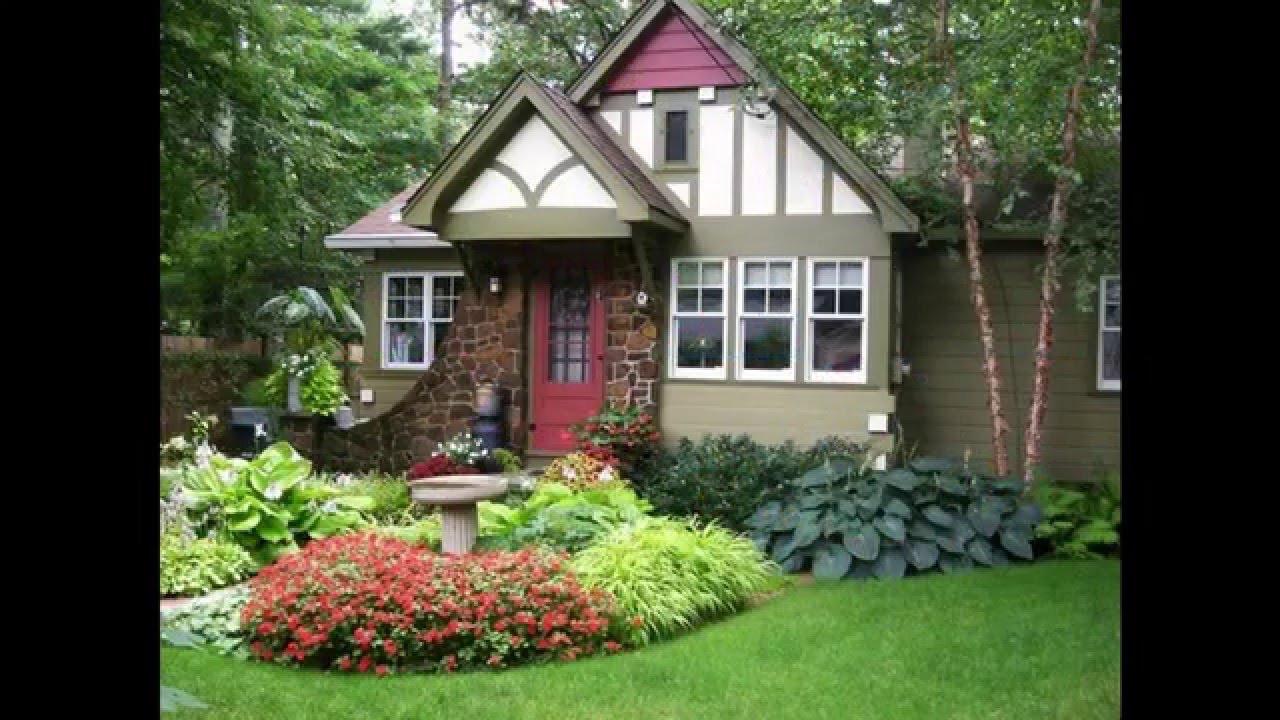 Landscape Small Front Yards  [Garden Ideas] Landscape ideas for small front yard