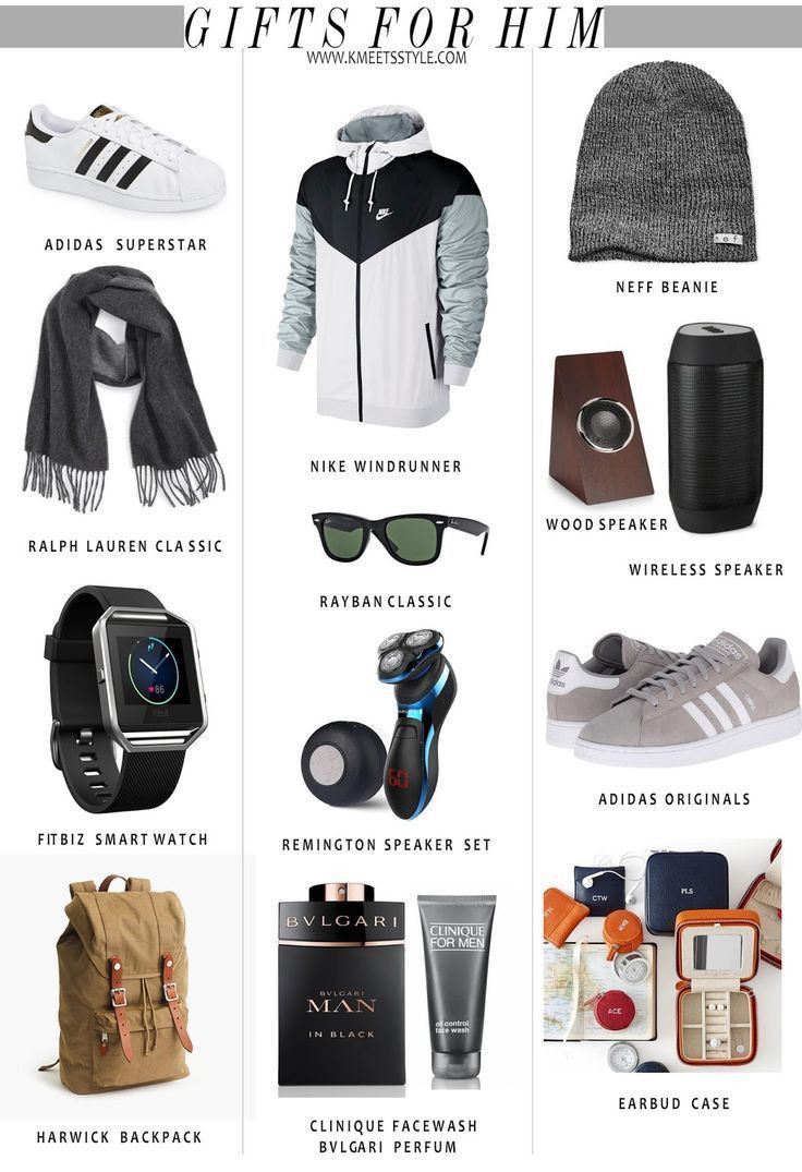 Last Minute Birthday Gift Ideas For Him  Last Minute Holiday Gifts For Him blogmas14 With images