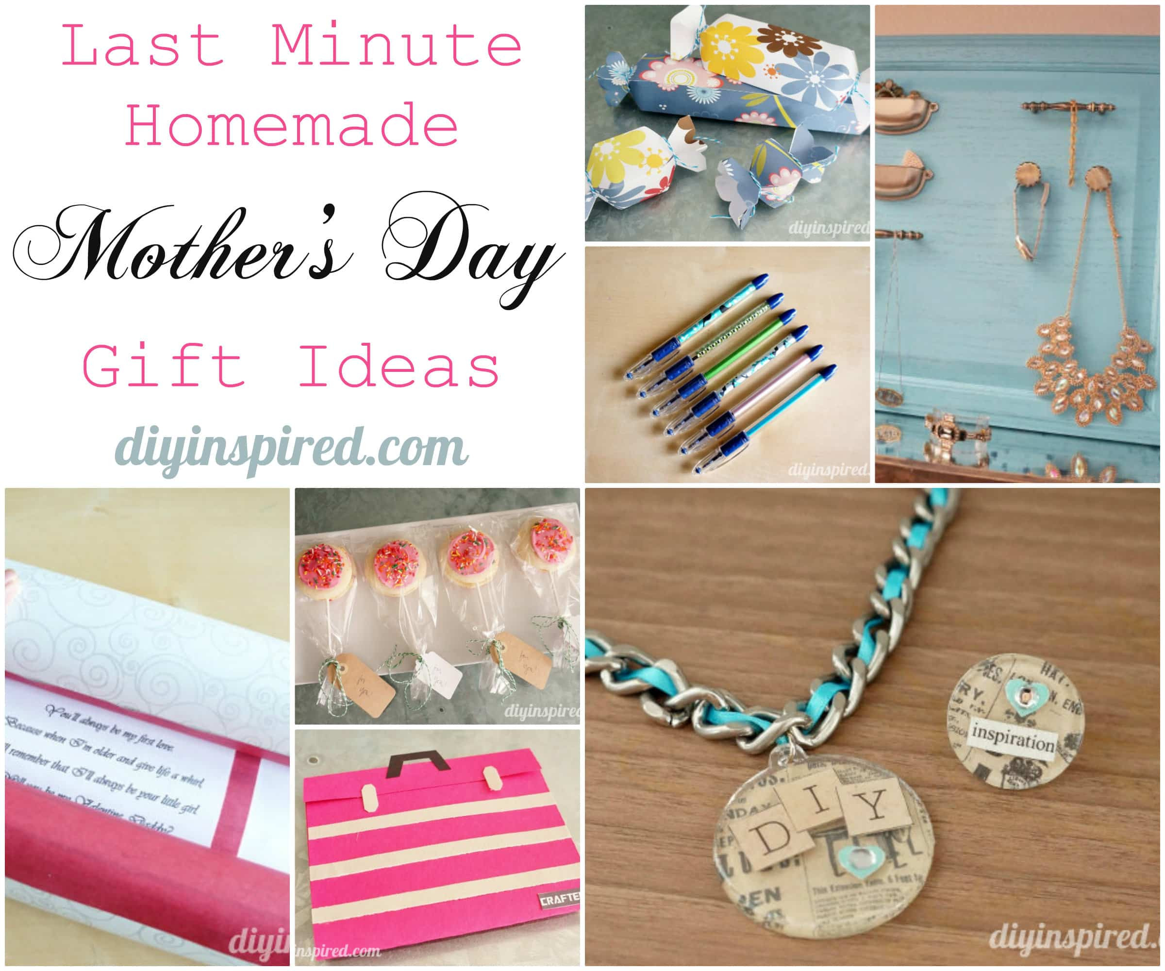 Last Minute Birthday Gifts For Mom  LAST MINUTE BIRTHDAY GIFTS FOR GRANDMA Wroc awski