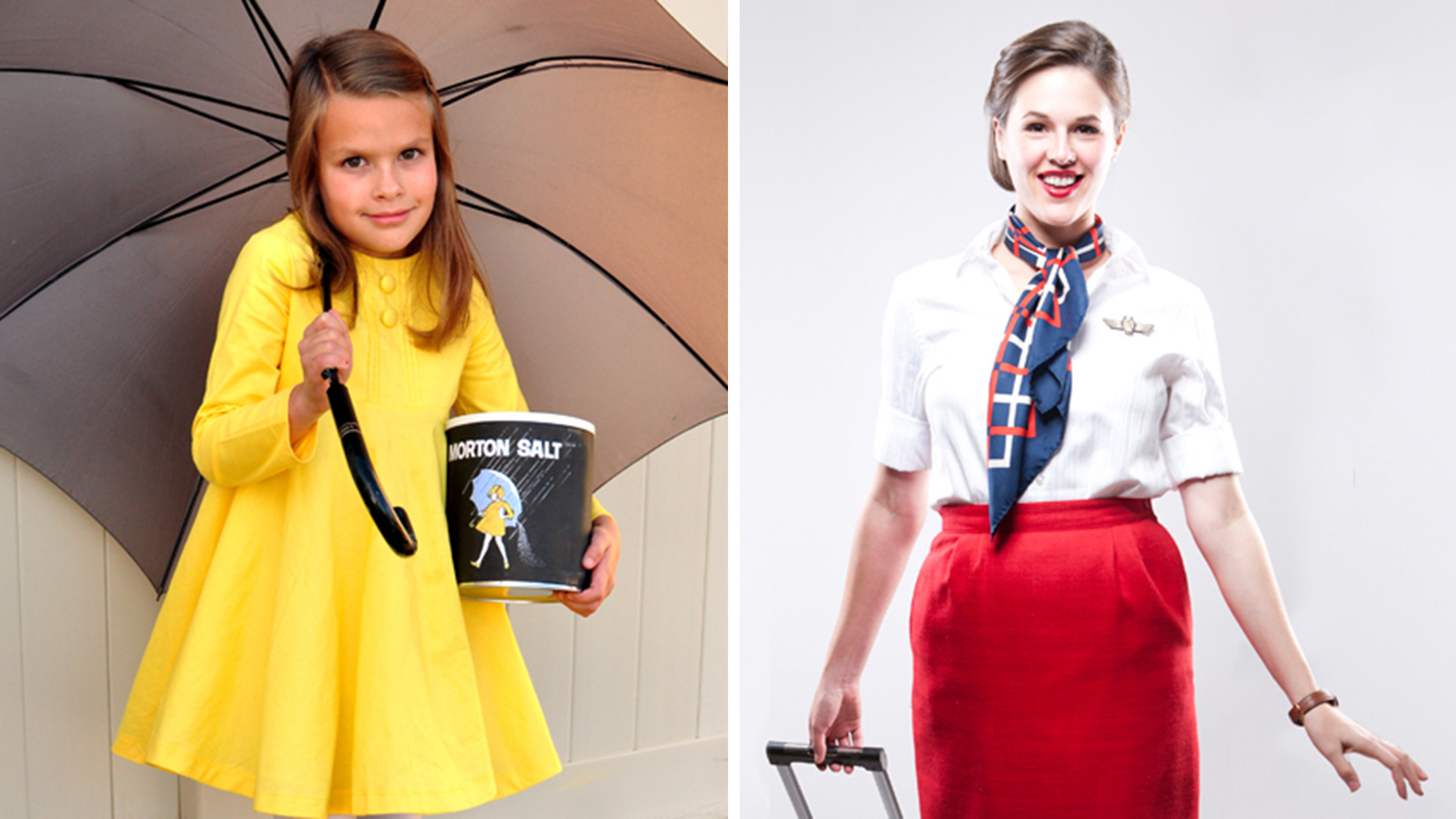 Last Minute DIY Halloween Costumes For Adults  Last minute Halloween DIY costumes for busy parents