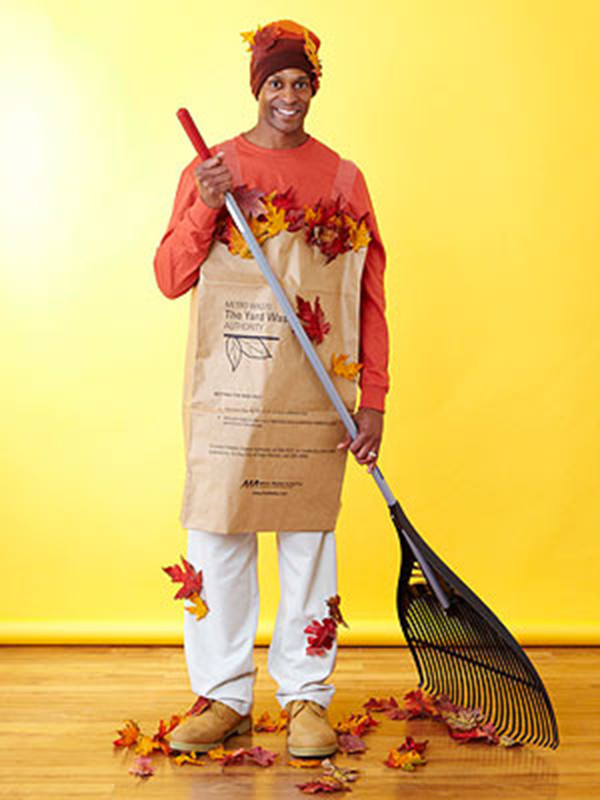 Last Minute DIY Halloween Costumes For Adults  Last Minute DIY Adult Halloween Costumes