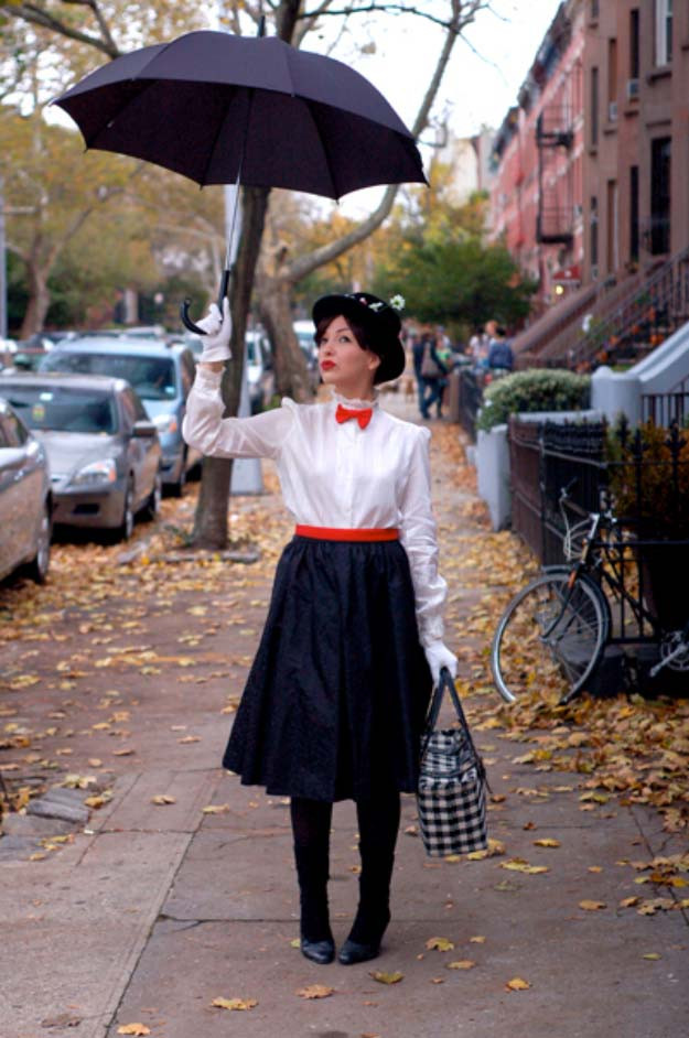 Last Minute DIY Halloween Costumes For Adults  36 Last Minute DIY Halloween Costumes DIY Joy