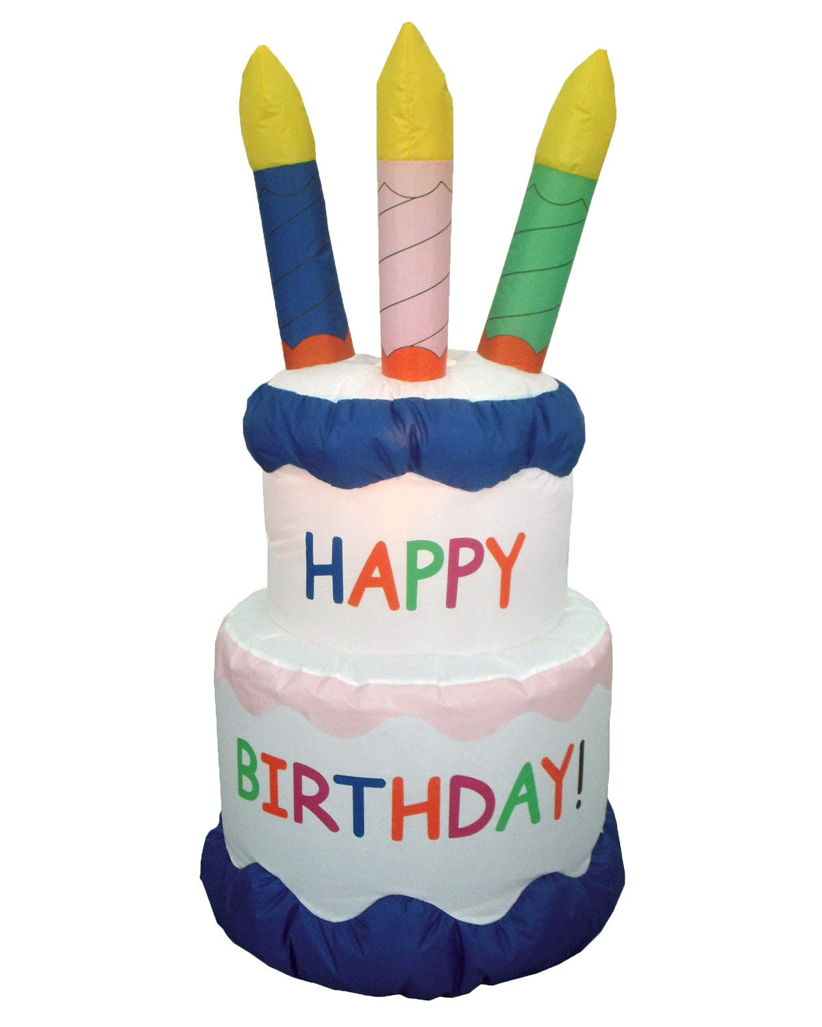 Lawn Decorations For Birthday  Amazon VictoryStore Yard Sign Outdoor Lawn