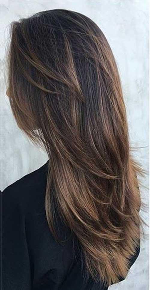 Layered Haircuts Long Hair  20 Long Layered Hairstyles