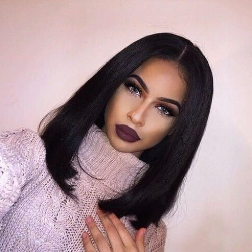 Long Bob Hairstyles For Black Females  55 Swaggy Bob Hairstyles for Black Women My New Hairstyles