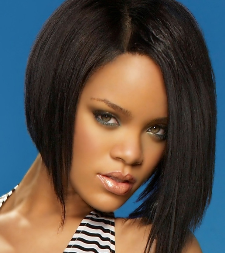 Long Bob Hairstyles For Black Females  25 Simple Long Bob Hairstyles Which You Can Do Yourself