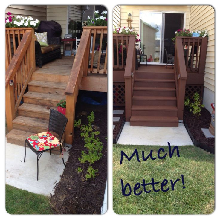Lowes Deck Paint Restore  Restore Deck Paint Stain review A can is $20 at Lowes