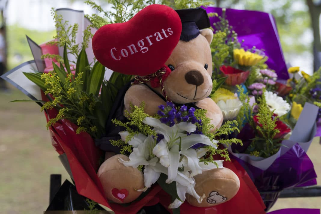 Masters Graduation Gift Ideas For Her  18 Graduation Gift Ideas for Her & Him on a Bud