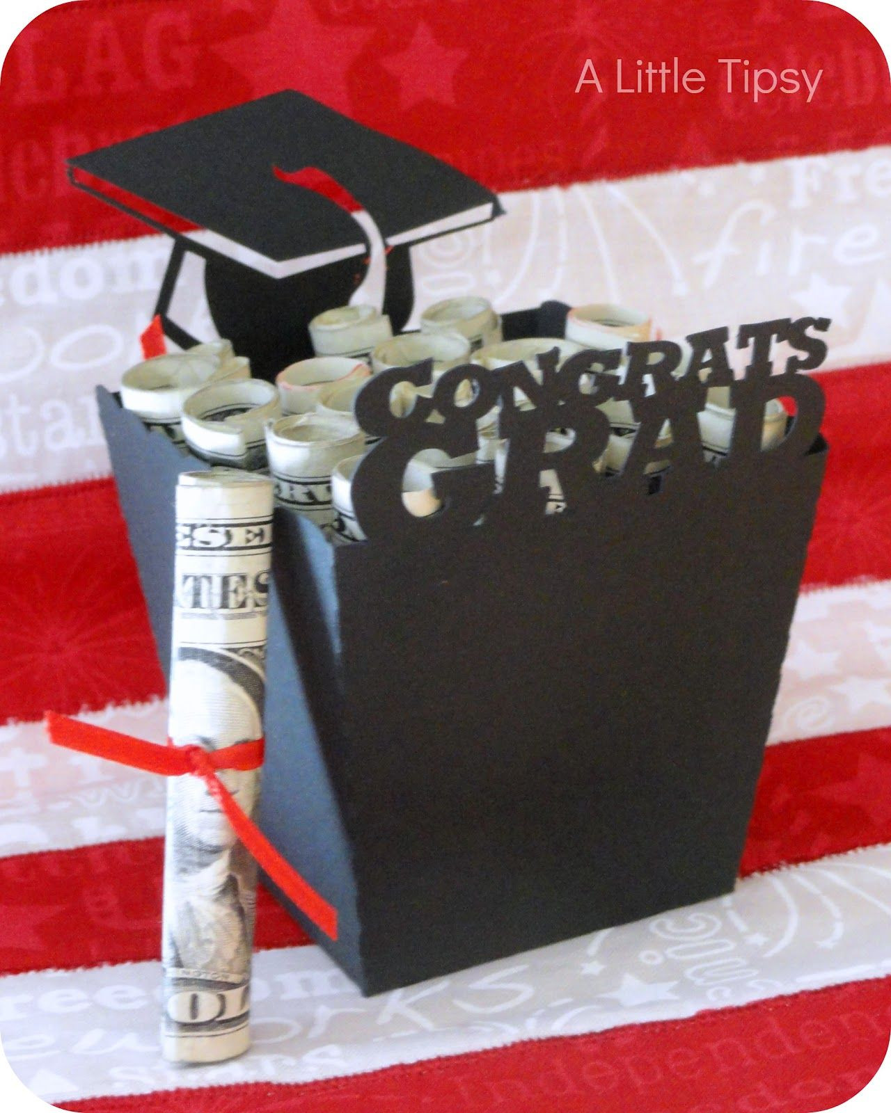 Masters Graduation Gift Ideas For Her  Last Minute Graduation Gift