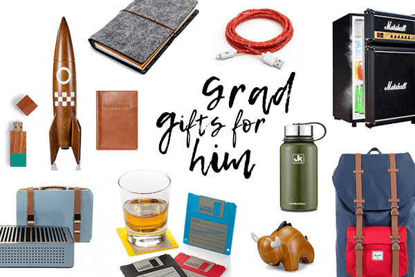 Masters Graduation Gift Ideas For Him  Rad Graduation Gifts He Won t See ing