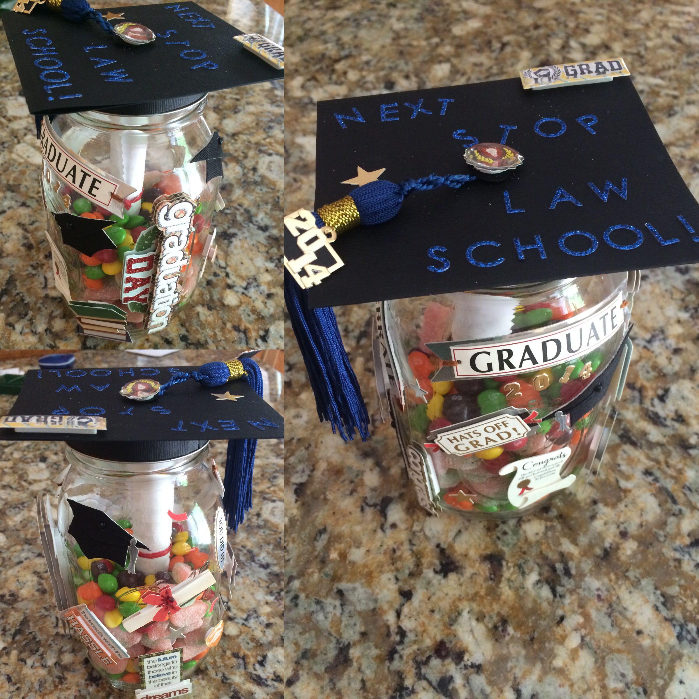 Masters Graduation Gift Ideas For Him  Graduation Gift For Boyfriend DIY
