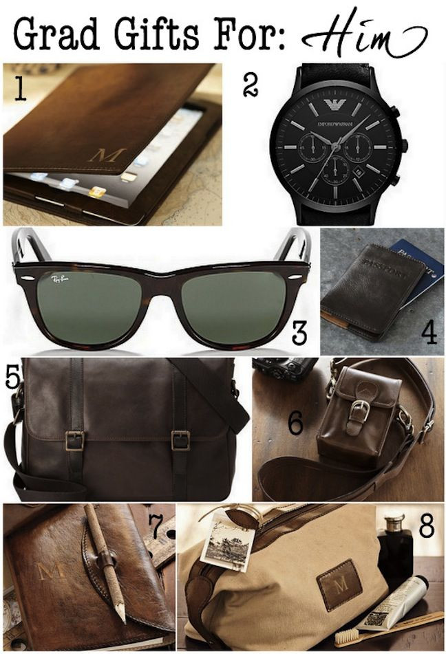 Masters Graduation Gift Ideas For Him  76 best The Graduate images on Pinterest
