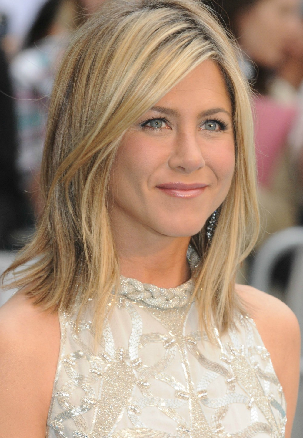 Medium Haircuts Women  25 Medium Length Hairstyles You ll Want to Copy Now