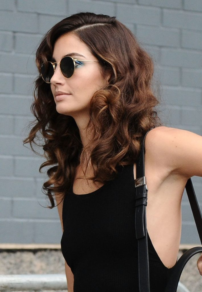 Medium Haircuts Women  22 Trendy Long Hairstyles For Women To Adopt This Year