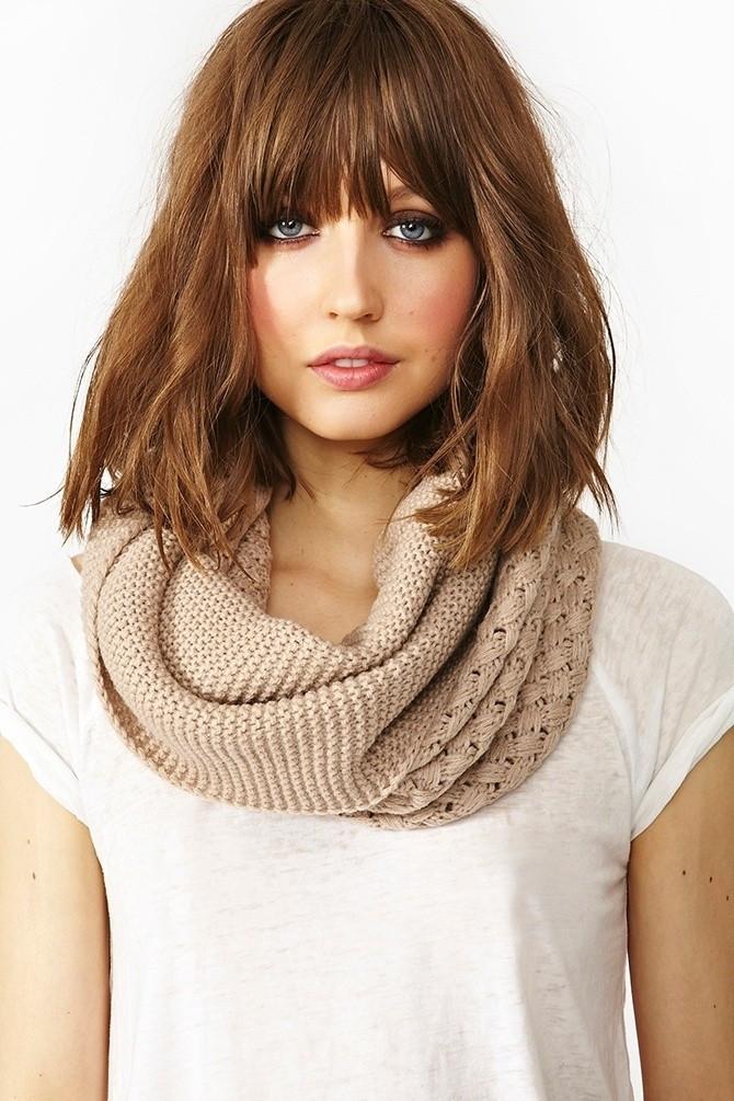 Medium Haircuts Women  22 Short Hairstyles for Thin Hair Women Hairstyle Ideas