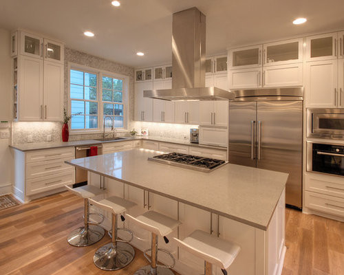 Modern Traditional Kitchen  Modern Traditional Kitchen Design Ideas & Remodel