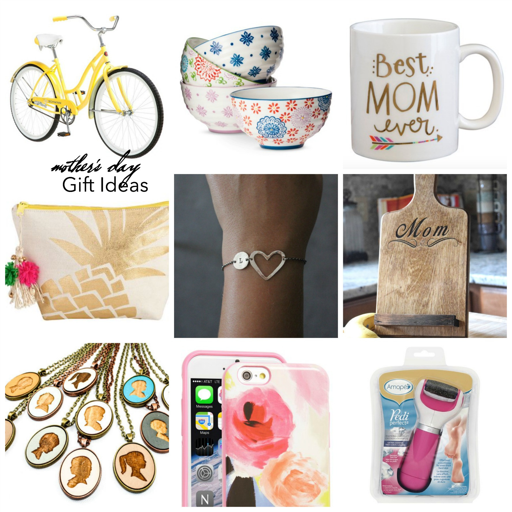 Mother Day Homemade Gift Ideas  Handmade Mother s Day Gift Ideas The Idea Room