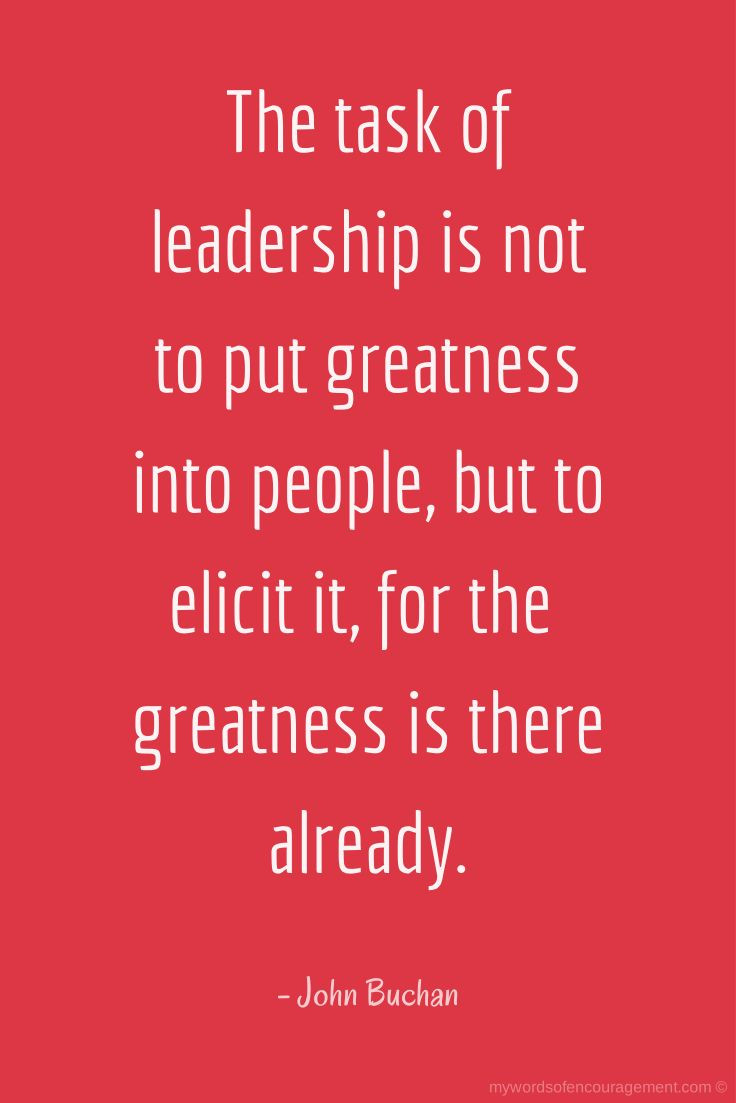 Motivational Leadership Quote  32 Leadership Quotes for Leaders Pretty Designs