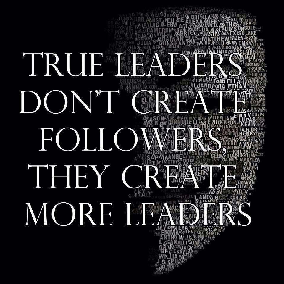 Motivational Leadership Quote  Inspirational Quotes
