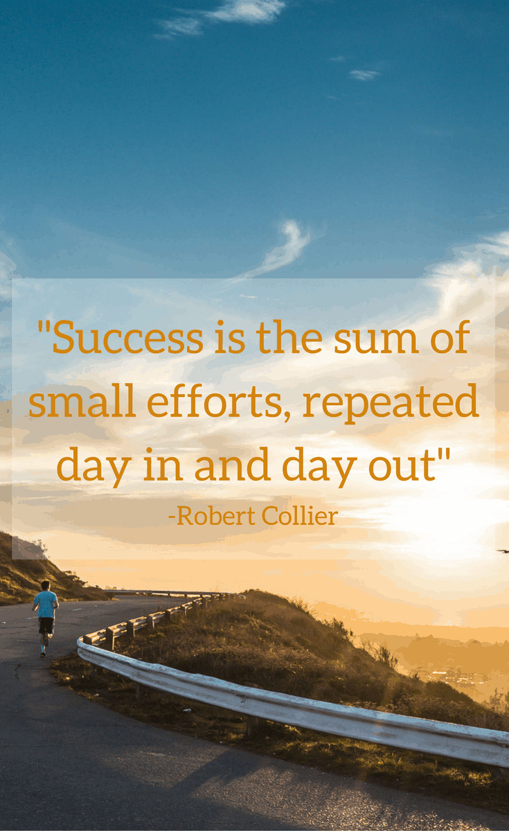 Motivational Quote  The Ultimate Source of Running Motivation