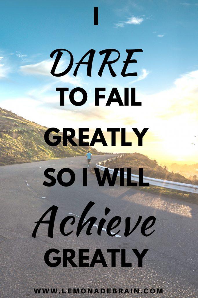 Motivational Quote  The Best Motivational Quotes Lemonade Brain