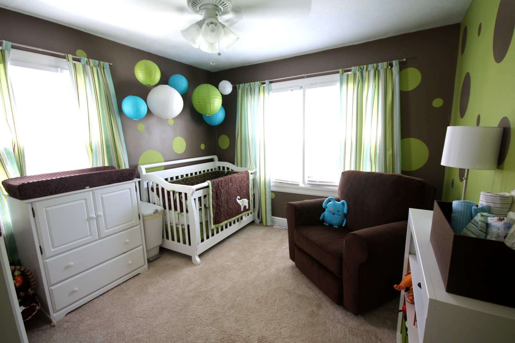 Newborn Baby Boy Room Decor  Nice Baby Boy nursery themes Ideas & Tips 2016 Decoration Y